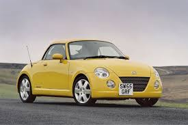 daihatsu daihatsu copen 2003 car review honest john