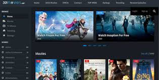 free movie streaming sites