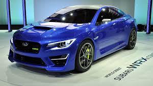 car subaru 2017 subaru wrx concept car subaru wrx www yours cars eu car u0027s