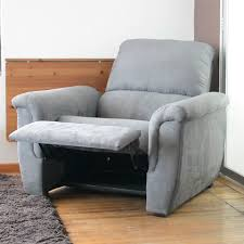 sillon reclinable sill祿n reclinable m祿naco gris