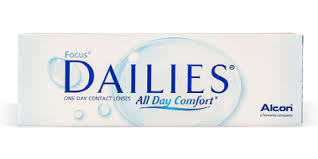 Focus Dailies All Day Comfort Contacts Alcon Lifetime Eyecare Com Has The Most Competitive