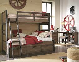 American Woodcrafters Loft Bed Shop Kids Beds Wolf And Gardiner Wolf Furniture