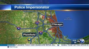 Chicago Police Crime Map by Police Impersonator Abc7chicago Com