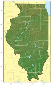Map Of Illinois Cities And Towns Where Is Illinois Illinois Maps U2022 Mapsof Net