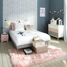 chambre gris blanc bleu deco chambre gris et blanc mur couleur gris anthracite lit gris