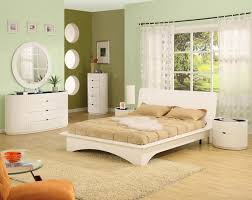High Gloss Bedroom Furniture by Modern High Gloss White Lorna Bed Optional Bedroom Furniture