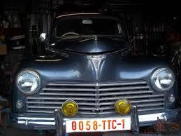 latest peugeot peugeot 203 car classics