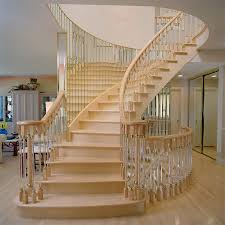 curved stairs ottawa classic stairs u0026 bannisters inc