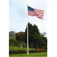 Proper Flag Placement Flagpole Guidelines Us Flag Code Etiquette