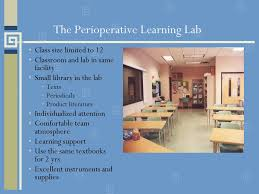Associates Degree In Interior Design Lakeland Community College Department Of Perioperative Education