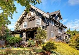 chalet style homes peek inside a grand 1910 swiss chalet craftsman home fully