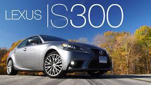 lexus canada sales report 2016 lexus is300 quick drive consumer reports youtube