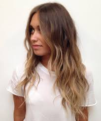 latest balayage hair color ideas light brown balayage haircolor