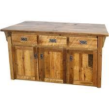 Reclaimed Barn Wood Kitchen Cabinets Barn Wood Kitchen Cabinet Island