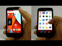 velvet apk android lollipop launcher installation and unroot and