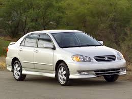 used car from toyota the best used cars for every need