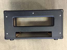 Custom Head Cabinet Mather Custom Head Cabinet For Fargen Olde 800 Reverb