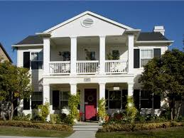 collection houses with balconies photos free home designs photos