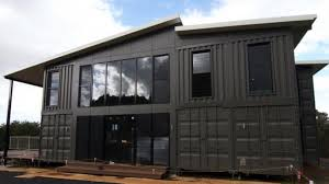 Sydneysiders embrace inexpensive and quickly made shipping container