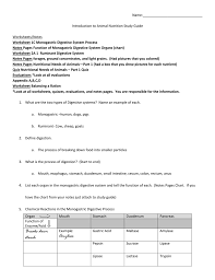introduction to animal nutrition study guide answers