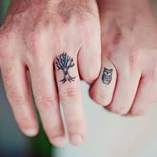 50 small finger tattoos herinterest com