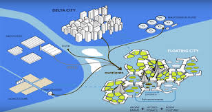 French Polynesia Map World U0027s First Floating City One Step Closer To Reality In French
