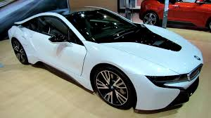 bmw 2015 model cars 2015 bmw i8 exterior and interior walkaround 2013 la auto
