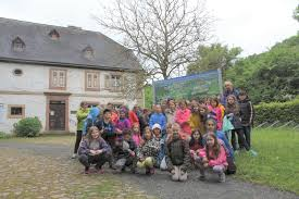 Freilichtmuseum Bad Sobernheim Die U201e3 U201c Unterwegs I E Lichtigfeld Schule