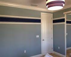 Navy Blue Is A New Neutral Paired It With Just About Any Other - Colors for boys bedrooms