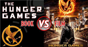 black friday hunger games book vs film the hunger games litreactor