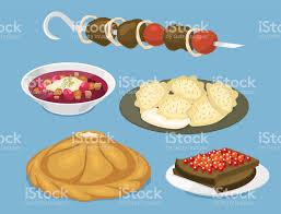russe en cuisine la cuisine russe traditionnelle culture plat cours produits