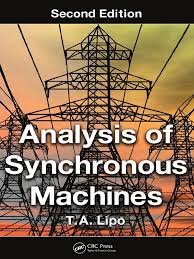 The Electric Generators Handbook Synchronous Generators