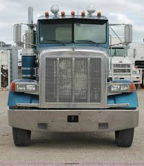 2000 peterbilt 379 semi truck item h5683 sold may 20 tr