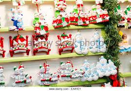 handmade ornaments sale local stock photos handmade