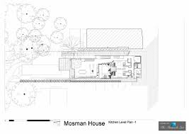 floor plans sydney mosman house luxury residence u2013 sydney new south wales australia