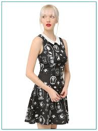 the nightmare before apparel