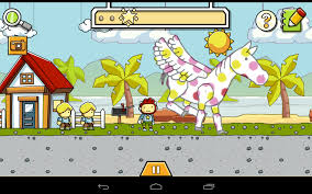 scribblenauts remix apk apps of note scribblenauts remix a cup of t ech