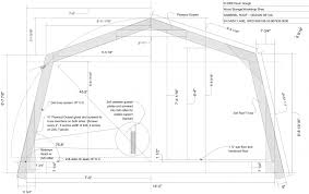 dutch barn plans house plan gambrel roof barn with roofing a frame cabin plans home