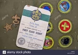 Eagle Scout Flag A Boy Scout U0027s Merit Badge Sash Includes Achievement Badges For