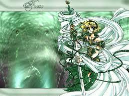 zagato magic knight rayearth wind guardian by hunternisiria on deviantart