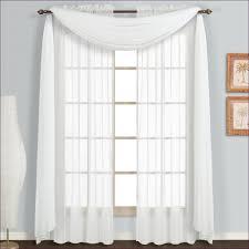 furniture poppy curtains yellow sheer drapes sheer curtain