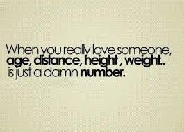 Age Love Quotes by Quotes About Age And Love 185 Quotes