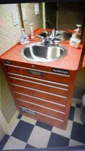garage bathroom ideas a guys bathroom in his garage heyyyyyy that s perty kool bed