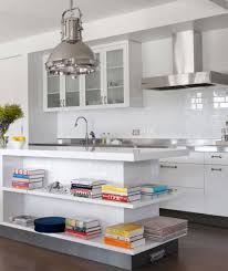 Organization In The Kitchen - 10 ways for integrating books in your kitchen u2014 eatwell101