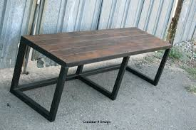 Industrial Bench Industrial Rustic Bench Seat Industrial Metal Bench Seat More