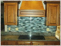 How To Install A Glass Tile Backsplash In The Kitchen by Great Glass Tile Kitchen Backsplash In Glass Tile Kitchen