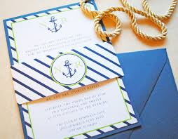 nautical wedding invitations nautical wedding invitation him and adventure in the sea of
