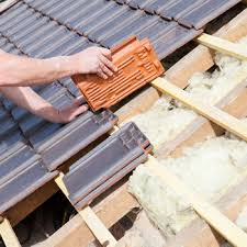 Ceramic Tile Roof Tile Roofing Installation And Repair Services King Tile Roofing