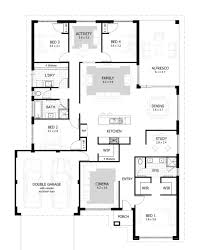 unique ranch house plans baby nursery basic house plans simple ranch plan unique design
