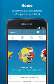 shop at the home depot and save on fuel speedway fuel u0026 speedy rewards android apps on google play